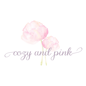 Cozy and Pink!